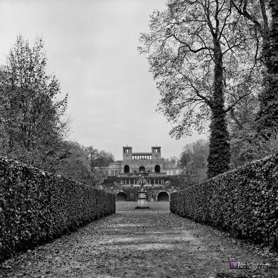 Gardens_of_San_Souci__Orangery__Potsdam__Germany_Germany-362_02_BW_D