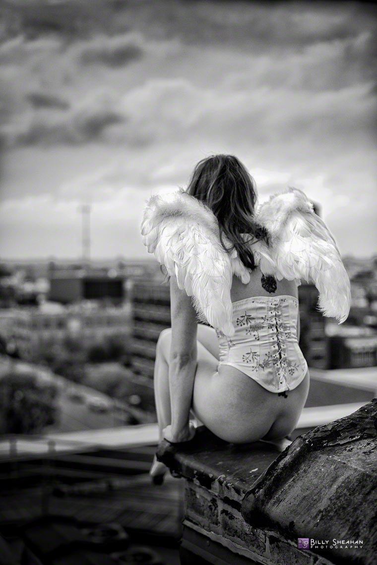 Melissa_Rooftop_Wings_Melissa_26Aug2006_0369_BW_D