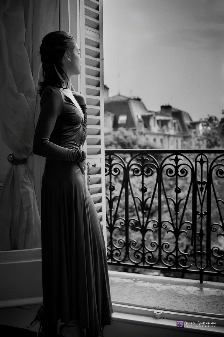 Morgan_in_Patrizia_Pepe_Dress,_Paris_MorganHughes020_20Jul2006_0132-BW_D