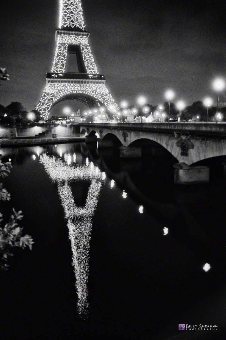 The_Eiffel_Tower_at_Pont_d_lena,_Paris,_France_Paris-1359_27_BW_D