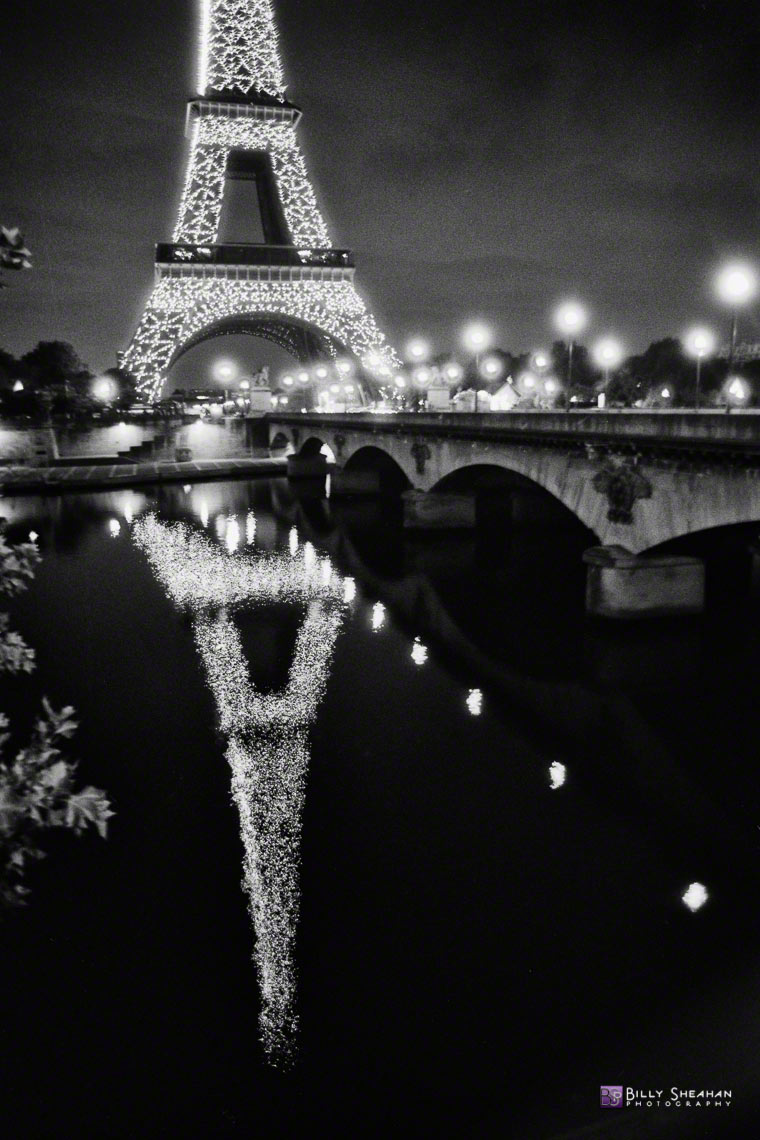 The_Eiffel_Tower_at_Pont_d_lena__Paris__France_Paris-1359_27_BW_D