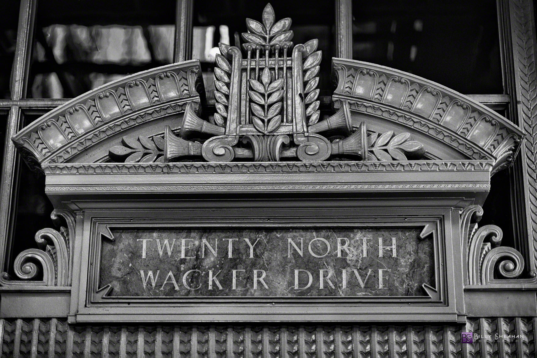 Twenty North Wacker Drive